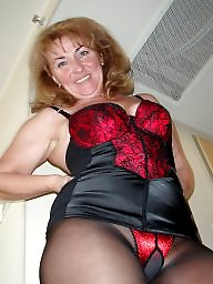 Girdle, Stocking, Girdle stockings