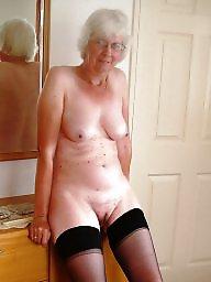 Granny mature, Granny amateur, Amateur granny