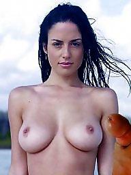 Natural tits, Beautiful, Natural