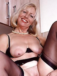 British mature, British, Mature amateur, British milf