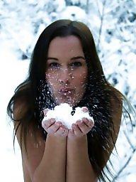 Babe, Snow