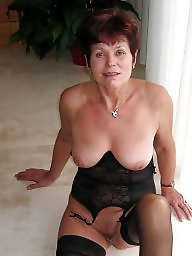 Grannies, Amateur granny, Mature, Granny amateur