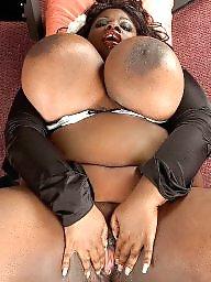 Ebony bbw, Bbw milf, Black milf, Feeding