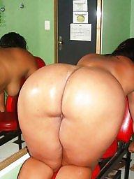 Big ass, Round ass, Latino