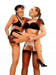 Mature lesbian, Girl, Mature stocking, Mature lesbians, Lesbian mature, Hot mature