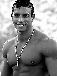 Moroccan, Blacked, Ebony interracial