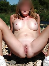 Outdoor, Panty, Mature panties, Mature outdoor, Public, Outdoor matures