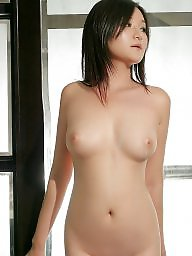 Asian tits, Beauty