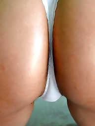 Creampie, Asshole, Sexy ass, Booty, Anal creampie
