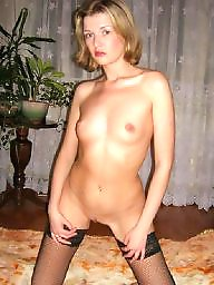 Body, Milf stockings, Women