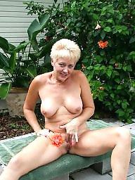 Garden, Naked