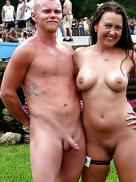 Couple, Couple amateur