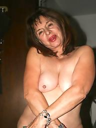 Amateur mature, Mature lady, Lady