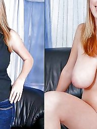 Dressed undressed, Dress, Amateur milf, Dress undress, Undressed, Undressing