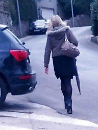 Street, Spy