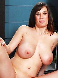 Big tits, Naked
