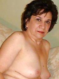Nude, Mature wife, Mature nude
