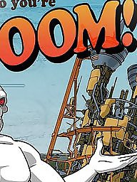 Bdsm cartoon, Cartoon bdsm, Fucked, Toy, Sex cartoon, Bdsm cartoons