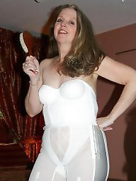 Girdle, Mature stockings, Stocking mature, Mature girdle, Girdle stockings