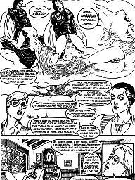Cartoons, English, Bdsm cartoon, Cartoon bdsm, Bdsm cartoons