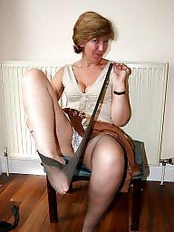 Uk mature, Mature stocking, Stocking mature, Mature uk