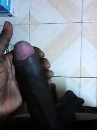 Dick, Black
