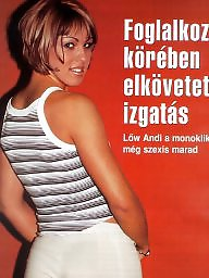 Hungarian, Compilation