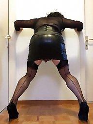Bitch, Amateur stockings