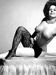 Vintage, Vintage boobs, Erotic