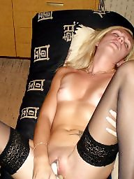 Mature sex, Toys amateur
