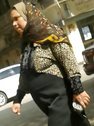 Street, Egypt, Big ass, Bitch