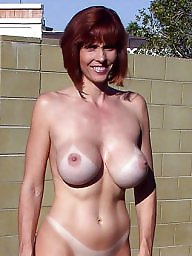 Amateur milf, Mature amateurs