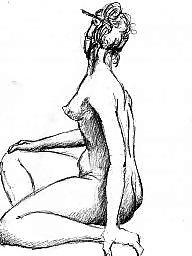 Cartoons, Art