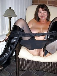 Granny, Mature stockings, Grannies, Granny boobs, Granny stockings, Granny mature