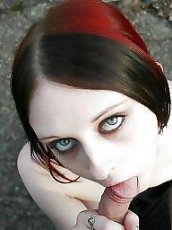 Ass, Goth, Models, Model