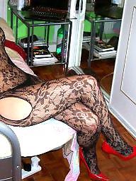 Stockings, Whore