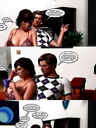 Comics, Milf cartoon, Milf comics, Comic, Milf comic, Cartoon milf