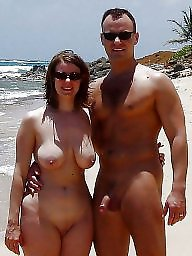 Nudist, Outdoor, Beach, Naturist, Outdoors, Nudists