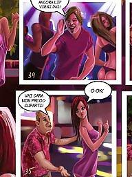 Cuckold, Sex cartoons, Sex cartoon, Groups