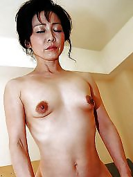 Japanese, Japanese milf, Asian milf, Woman