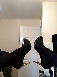 Heels, Bisexual