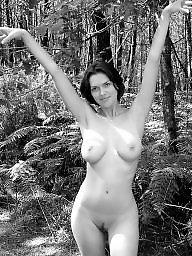 Posing, Model