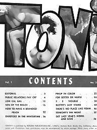 Babes, Magazine, Magazines