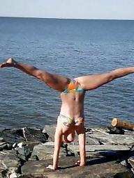 Bikini, Bikinis, Bikini amateur