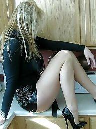 Stockings, Extreme, Stocking, Shoes