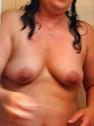 Hot wife, Shower, Hot mature, Mature wife, Hot milf