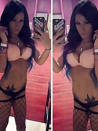 Stripper, Room, Teen babe