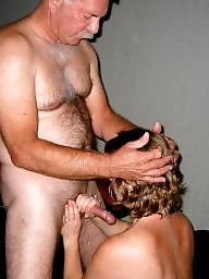 Interracial amateur, Theater