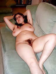 Hairy, Thick