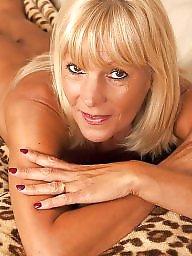 Blonde mature, Mature blonde, Mature blond, Blond mature